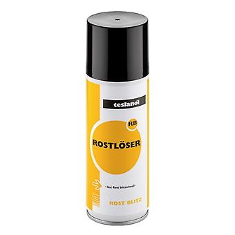Rust Remover RB dissolves rust resistant rusted parts of all kinds of 200 ml