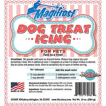 Magifrost Dog Treat Icing 10oz-