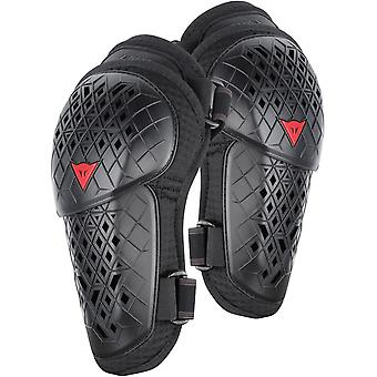 Dainese Black 2017 Armoform Lite Pair of MTB Elbow Guard