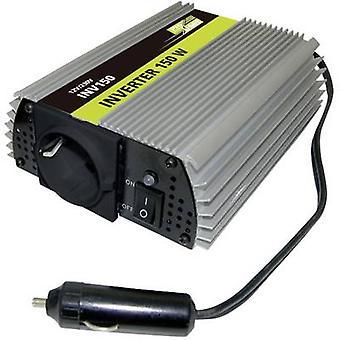 ProUser INV150N Inverter 150 W 12 Vdc - 230 V AC, 5 Vdc