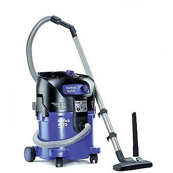 Nilfisk ATTIX 30-01 PC 107413591 Wet/dry vacuum cleaner 1500 W 30 l