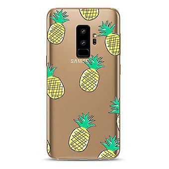 Ananas - S9 Samsung Galaxy +