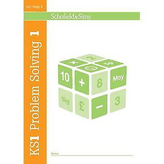 KS1 Problem Solving Book 1 by Anne Forster - Paul Martin - 9780721709