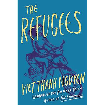 The Refugees by Associate Professor of English and American Studies a