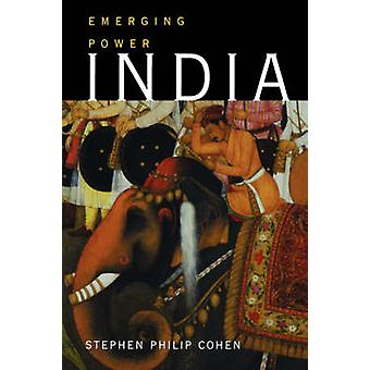 Inde - Emerging Power by Stephen P. Cohen - Book 9780815715016