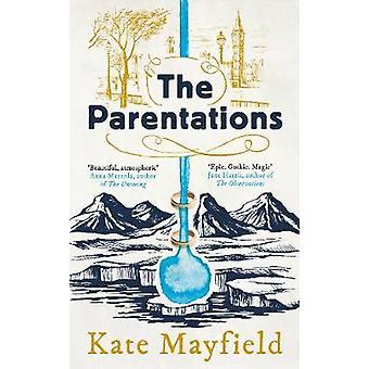 Parentations av Kate Mayfield - 9781786072429 bok