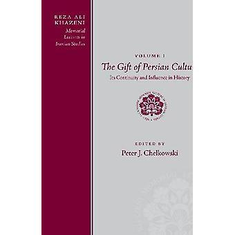 Reza Ali Khazeni Memorial Lectures in Iranian Studies - Volume 1 - Gift
