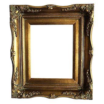 20 x 25 cm o 8 x 10 pollici cornice in oro