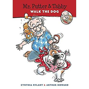 Mr Putter and Tabby Walk the Dog (Mr. Putter & Tabby (Paperback))