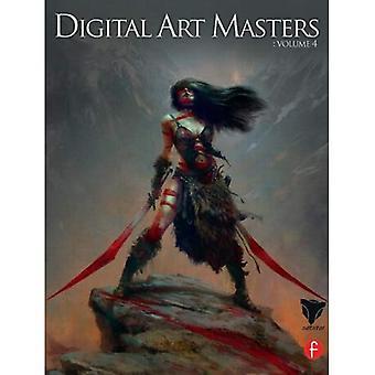 Digital Art Masters