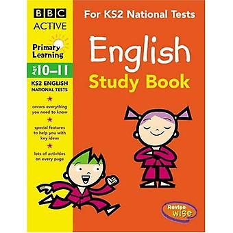 KS2 Revisewise English Study Book (Revisewise)