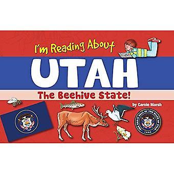 Ik lees over Utah (Utah ervaring)