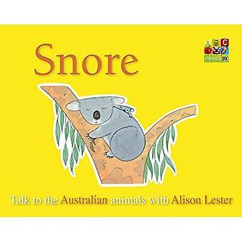 Snorke