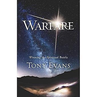 La guerre: Gagner la bataille spirituelle