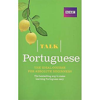 Talk Portuguese Book