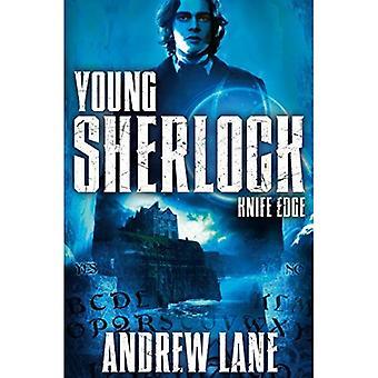 Knife Edge (Young Sherlock Holmes)
