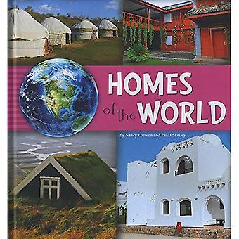 Hjem av verden (Go Global)
