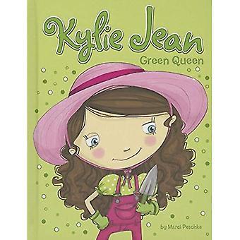 Grüne Königin (Kylie Jean)