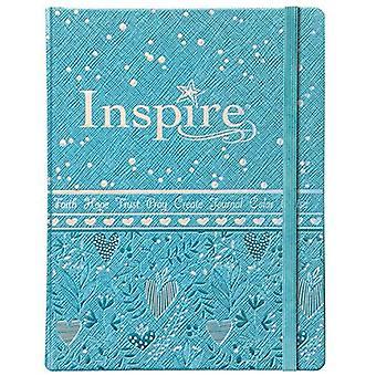 Inspire Bible for Girls NLT