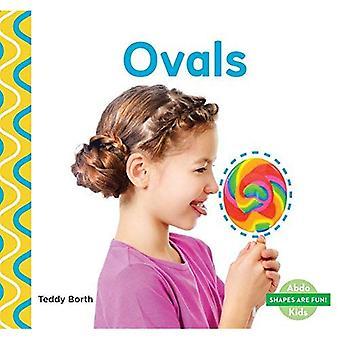 Ovales (formes sont amusants!)