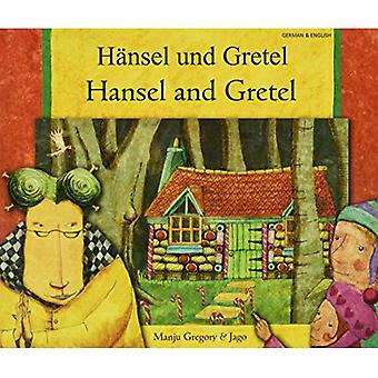 Hansel and Gretel: German