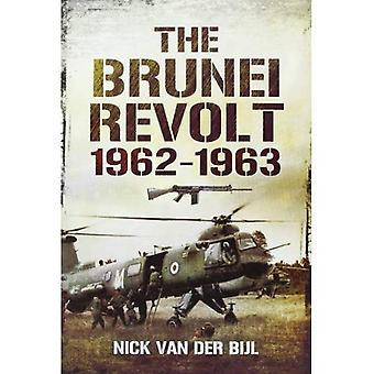 Brunei Aufruhr 1962-1963