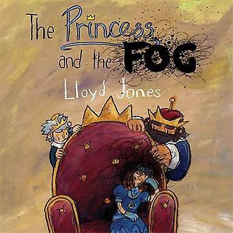 A princesa e a neblina: uma história para crianças com depressão
