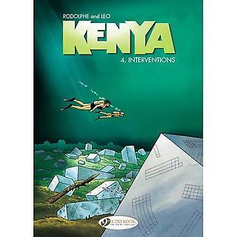Interventions (Kenya)