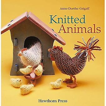 Knitted Animals (Education)