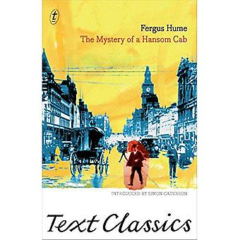 Mystery of a Hansom Cab, The