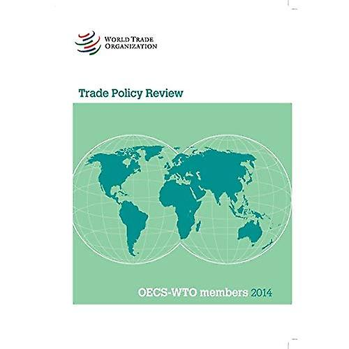 OECS 2014 (Trade Policy Review)