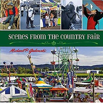 Scenes from the Country Fair
