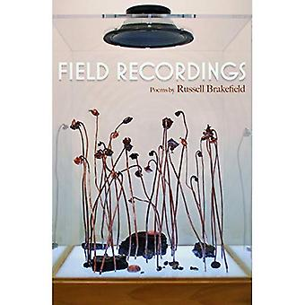 Field Recordings (Made in Michigan Writers Series)