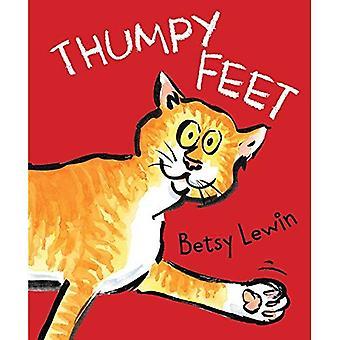 Thumpy piedi [scheda libro]
