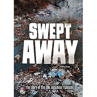 Swept Away: The Story of the 2011 Japanese Tsunami (Tangled History)