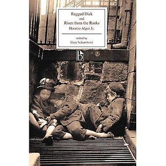 Vrije regelval gebruikt Dick en verrezen uit de rangen (Broadview edities)