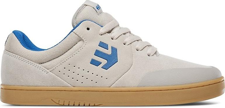 Etnies Marana Trainers in White/Blue/Gum