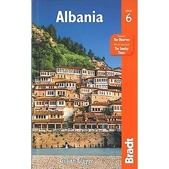 Albania by Gillian Gloyer - 9781784770785 Book
