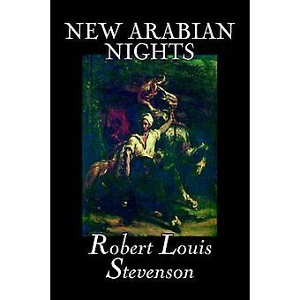 Mil e uma noites nova por Stevenson ficção clássicos ação aventura Fairy Tales contos populares lendas mitologia por Stevenson & Robert Louis