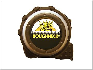 Roughneck Tape Measure 8m / 26ft (Width 25mm)