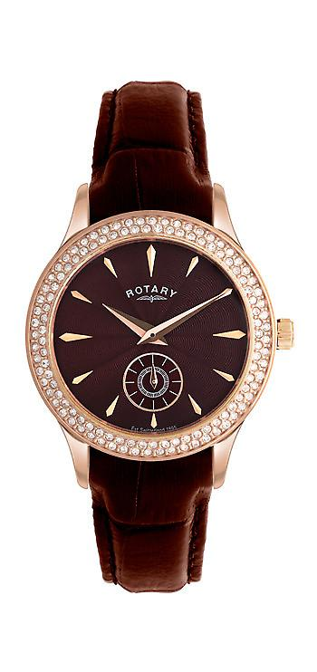Rotary Watch/ R0013/LS02907-16