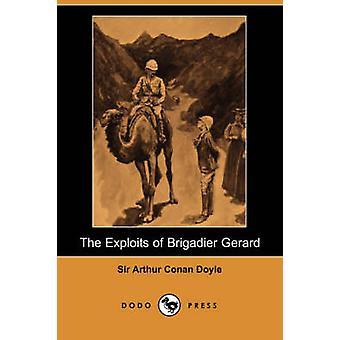 Les Exploits du Brigadier Gérard Dodo Press par Doyle & Arthur Conan