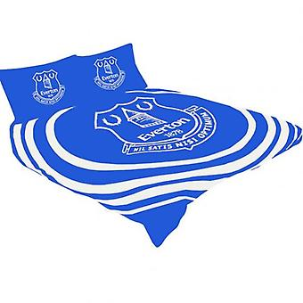 Everton Double Duvet Set PL