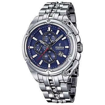 Festina F16881/2 Tour De France 2015 Chronograph Watch 44 mm