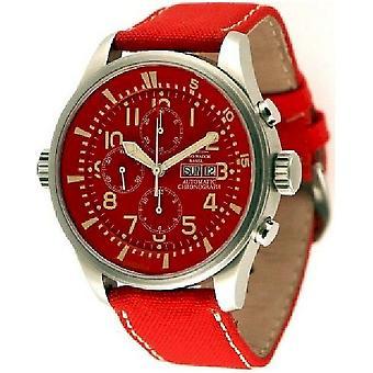 Zeno-Watch Herrenuhr Fellow Oversized Chronograph-Date 6239TVDD-a7