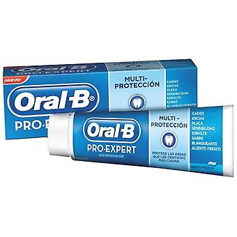 Oral B Toothpaste Pro Expert Multi Protection 125 ml