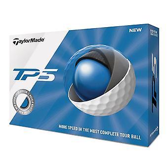 TaylorMade Mens 2019 balles de golf TP5