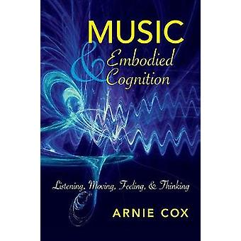 Music and Embodied Cognition - Listening - Moving - Feeling - and Thin