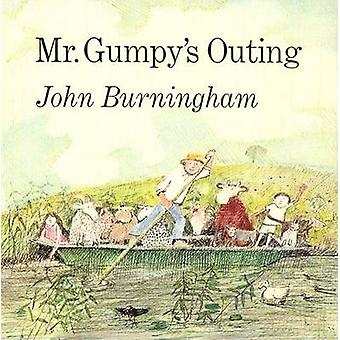 Mr. Gumpy's Outing by John Burningham - John Burningham - 97808050070