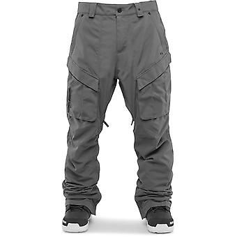 ThirtyTwo Charcoal Mantra Snowboarding Pants